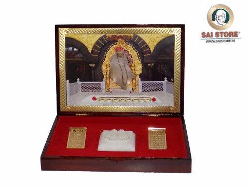 Meditation Box Sai Baba