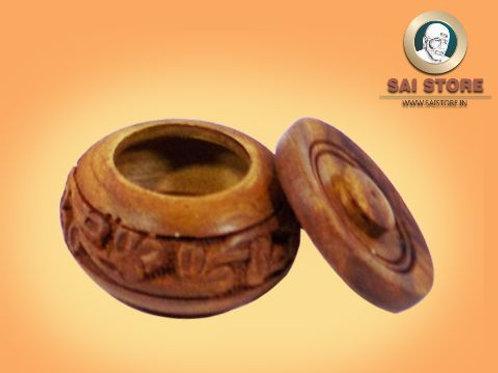 Sai Vibhuti Patra In Small Size