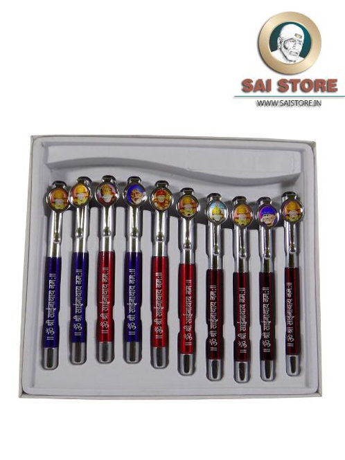 Sai Parker Pen No.50 ( In Colours )