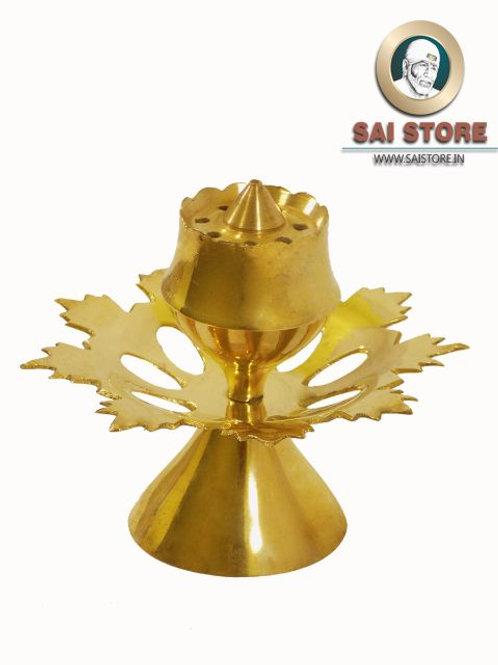 Incense Stick Stand in Brass