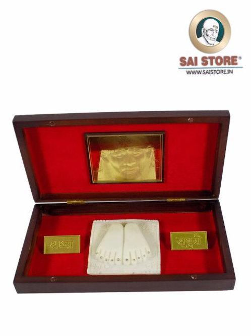 Moracco Box Sai