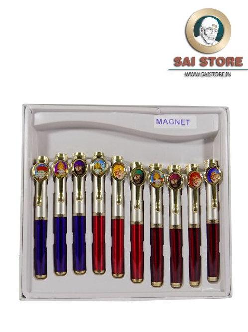 Sai Magnet Pen No. 150 ( In Colours )