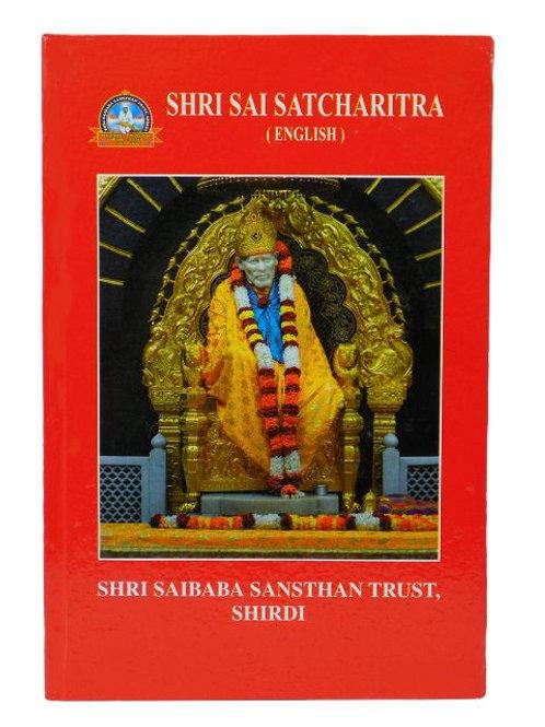 Shri Sai Satcharitra English