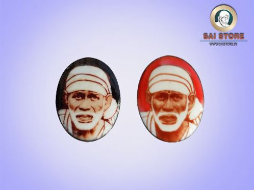 Sai Baba Ring Stone No.40