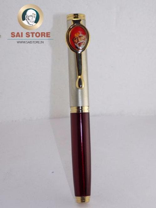 Sai Magnet Pen model  No. 150 ( In Colours ) - 1