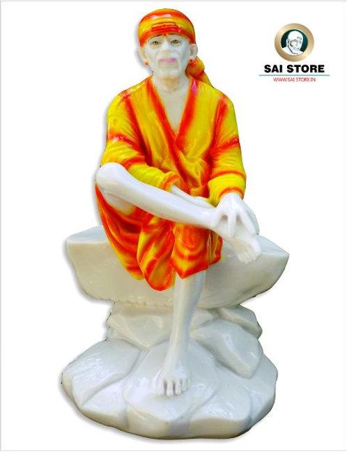 Sai Baba Statue No. 5 ( In Colour )