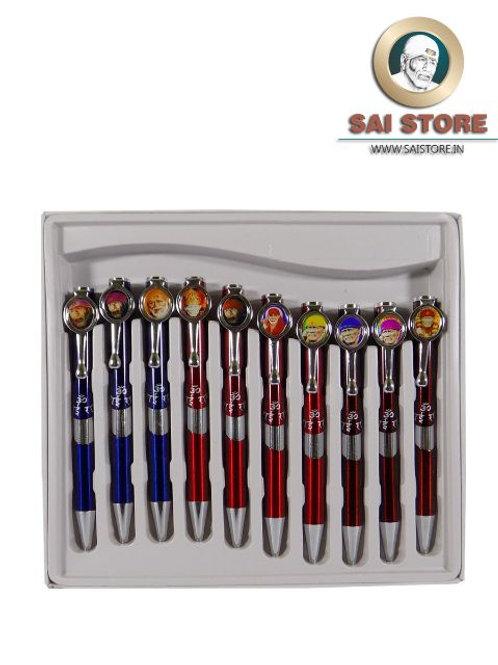 Sai Spark Pen No. 50 ( In Colours )
