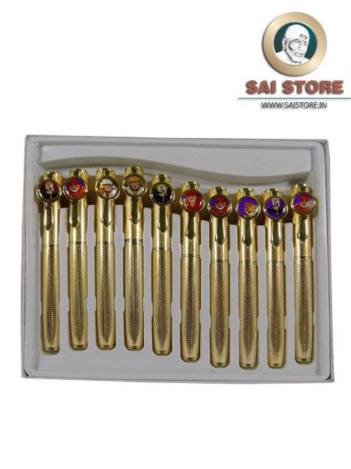 Sai GP Magnet Full Gold No. 220