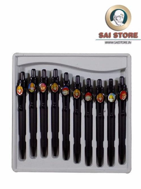 Sai Tarzen Black Pen No.32