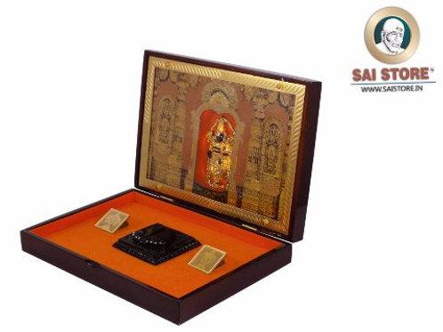 Meditation Box Balaji