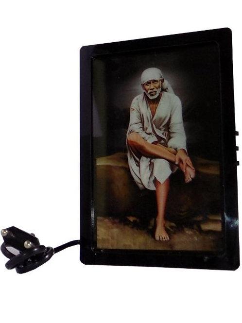 Sai Shivam Mantra Stone