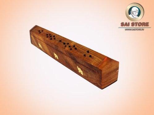 Elegant Wooden Handcrafted Agarbatti