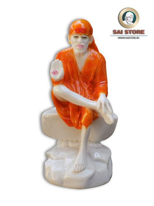 Sai Baba Ashirwad No.1 (In colour)