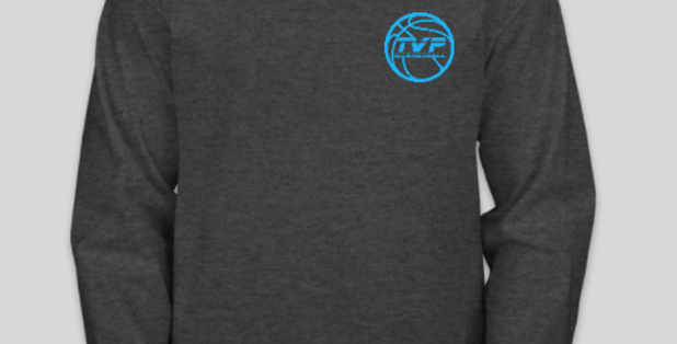 Dark Sky Long Sleeve T-Shirt