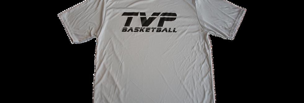 TVP Original Tee in Silver
