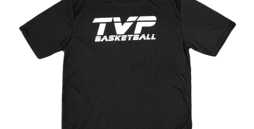 TVP Original Tee in Black