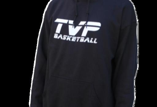 TVP Original Hoodie in Black