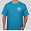 Thumbnail: Blue Skies Short Sleeve T-Shirt