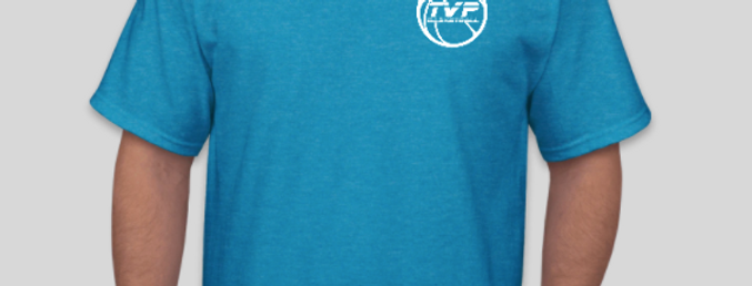 Blue Skies Short Sleeve T-Shirt