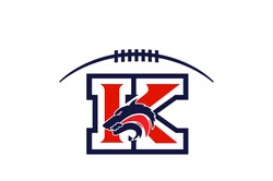 king football logo_