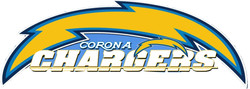 Corona Chargers Football