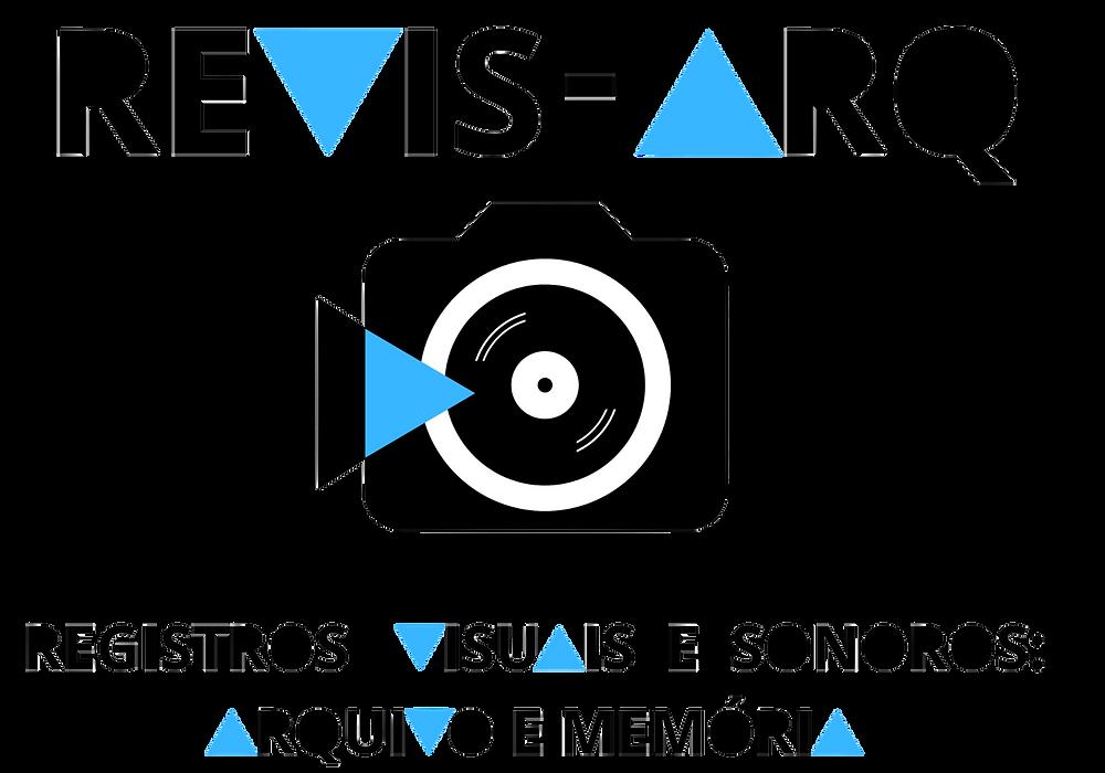 Logotipo Revis-Arq