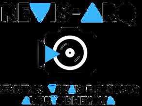 Conheça um pouco mais do logotipo do nosso grupo de pesquisa Revis-Arq