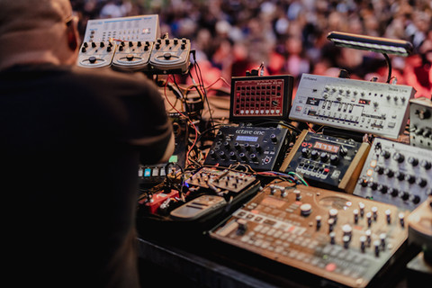 Expedition festival 2019 - Thijs Huizer
