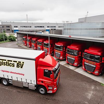 CTG Logistics / Cargo Terminal Gadering