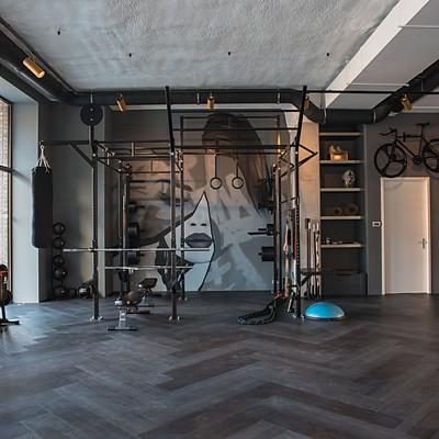 Personal Training Club Rotterdam