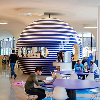 Bol.com, Kantoor Utrecht