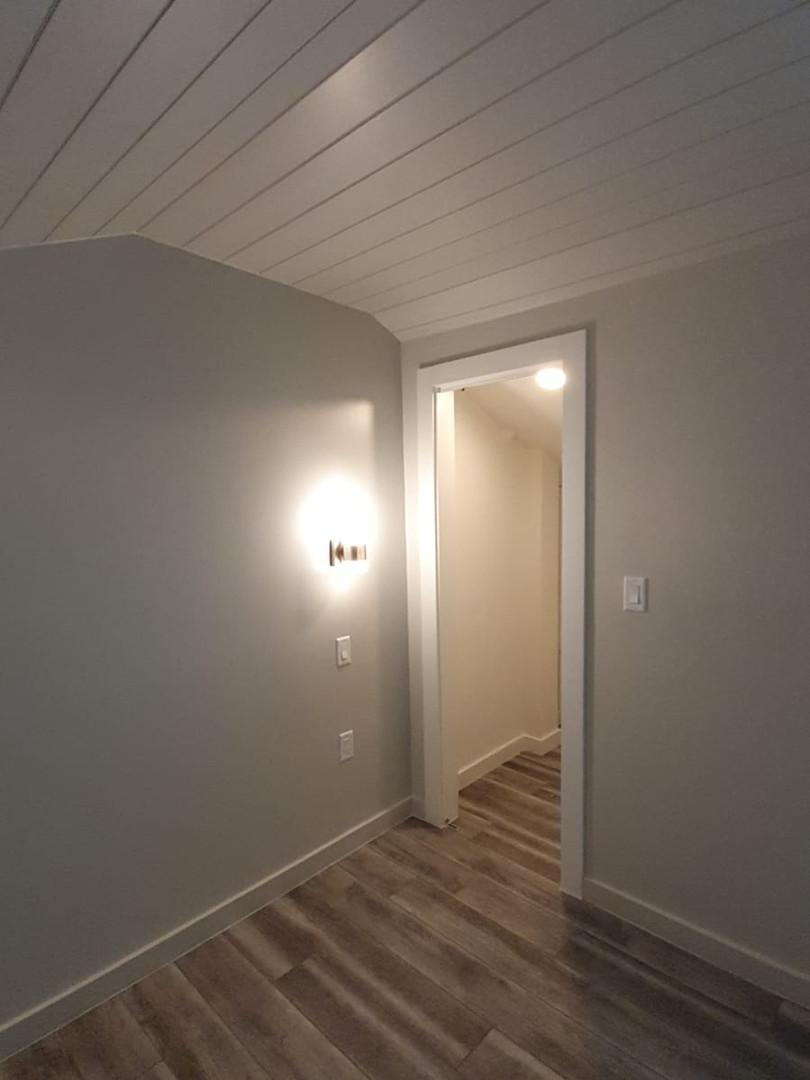 Villa SeaRenity Upstairs Bedroom
