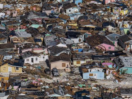 Dorian's Devastation in the Bahamas