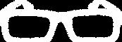 CAP Glasses only logo 2015 white trans c