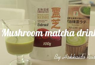 Introducing the world best reishi mushroom producer: Hokkaido Reishi