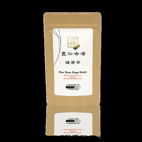 鹿角灵芝 泡茶 简装版 15包入