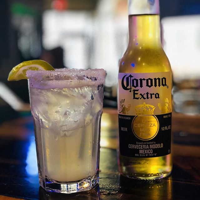 Don't forget $3 Margaritas on Thurs!