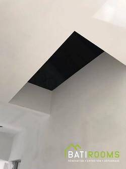 Rénovation couloir