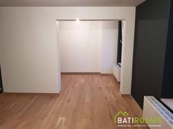 Rénovation chambre