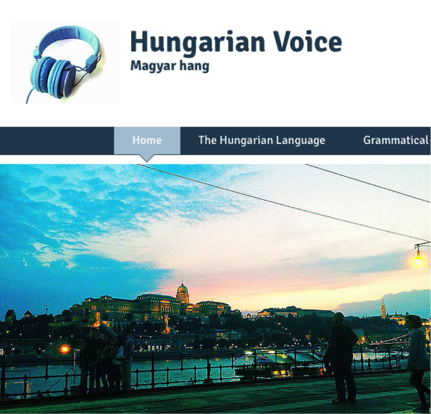 Hungarian Voice