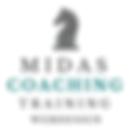 Midas Coaching Training Webdesign