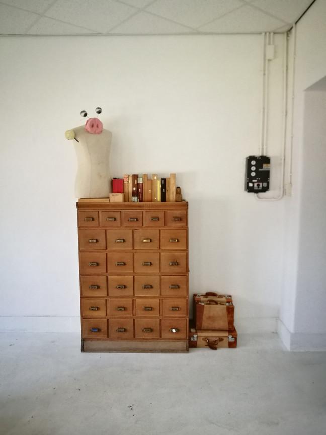 atelier Lange Hilleweg