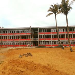 Lycée de TAMATAVE