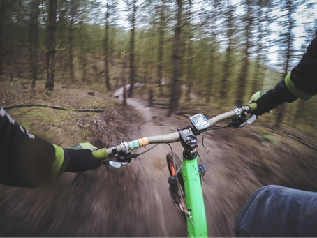 The Guide to Mountain Biking Prep