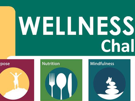 Get motivated with the Wellness Challenge Toolkit