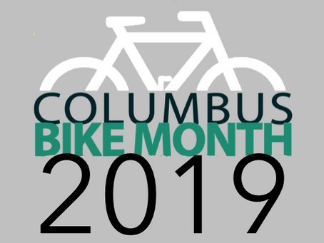 Bike Month: Active, healthy fun for everyone
