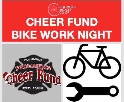 Work on bikes for kids in need - Dec 13th