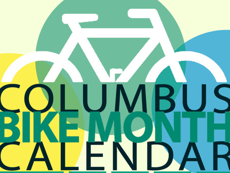 Bike Month 2018 is here!