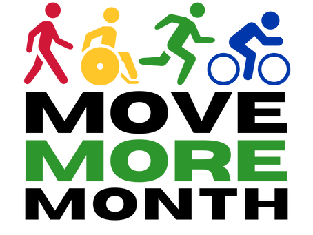 Move More Month 2021