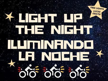 Light Up The Night / Iluminando La Noche